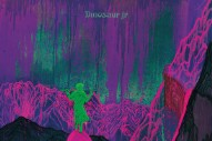 Album Of The Week: Dinosaur Jr. <em>Give A Glimpse Of What Yer Not</em>