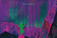 Dinosaur Jr - Give A Glimpse Of What Yer Not