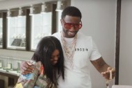 "Dreezy – ""We Gon' Ride"" (Feat. Gucci Mane) Video"