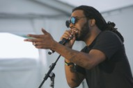 Stereogum At Lollapalooza 2016: Toyota Music Den Recap