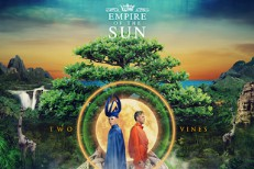 Empire Of The Sun - <em>Two Vines</em>