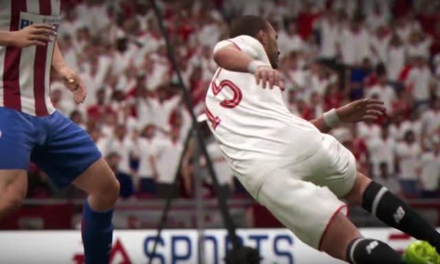 FIFA ad