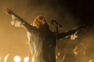 Stream Florence + The Machine <em>Songs From Final Fantasy XV</em>