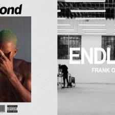 Will Frank Ocean's Blonde Switcheroo Get Him Sued?