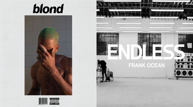 Blond(e) and Endless