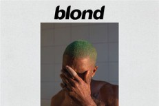 Premature Evaluation: Frank Ocean <em>Blonde</em>