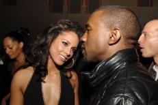 Alicia Keys & Kanye West