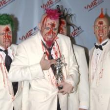 How The Hell Did Mudvayne Ever Win A VMA?
