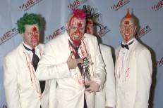 How The Hell Did Mudvayne Ever Win A VMA?