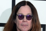 Ozzy Osbourne Releases Statement About His Sex Addiction