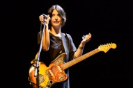 Sharon Van Etten Scoring Indie Film <em>Strange Weather</em>