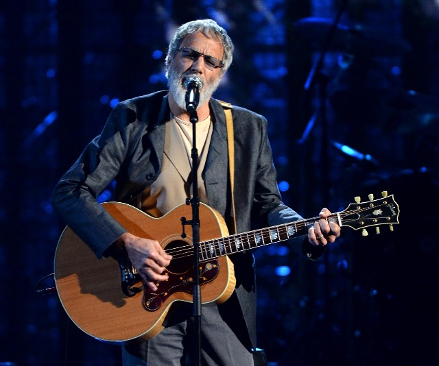 Cat Stevens Reattempting First NYC Show In 40 Years