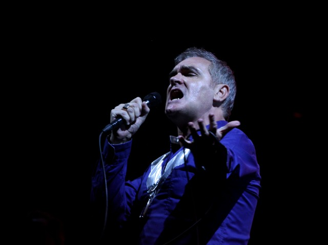 Morrissey Plans To Rerelease Underwhelming Last Album