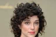 "St. Vincent – ""Something on Your Mind"" (Karen Dalton Cover)"