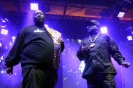 Big Boi, Killer Mike Planning Joint EP