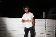 Vic Mensa Says He Was Kicked Off A Flight For The Second Time In 3 Months