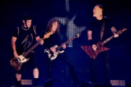 Metallica, My Morning Jacket, Roger Waters Playing Neil Young's Bridge School Benefit 30th Anniversary