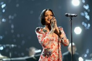 Rihanna Joins All-Female <em>Ocean's Eleven</em> Spinoff Alongside Sandra Bullock, Cate Blanchett, Anne Hathaway, Mindy Kaling