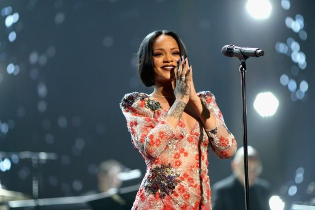 Rihanna Joins All-Female <em>Ocean's Eleven</em> Spinoff Alongside Sandra Bullock, Cate Blanchett, Anne Hathaway, Mindy Kaling