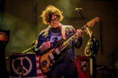 Ryan Adams Details November LP Inspired By AC/DC & Bruce Hornsby