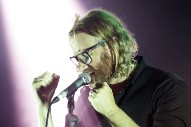 "The National's Matt Berninger Talks ""Weird, Math-y, Electronic-y"" New Album"