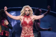 Till The World Ends: Britney Spears And The Extended Shelf Life Of The Modern Pop Star