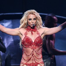 Britney Spears And The Shelf Life Of The Modern Pop Star