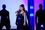 Ariana Grande Sued For Allegedly Ripping Off Obscure EDM Track