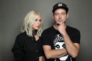 "Watch Phantogram Premiere ""Cruel World"" At Lollapalooza Aftershow"