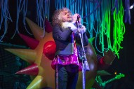 The Flaming Lips Seemingly Finalizing New Album <em>Oczy Mlody</em>