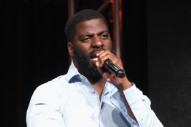 Rhymefest Gets Mugged In Chicago, Receives Apology For Police Response