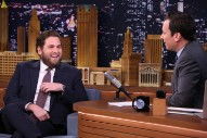 Jonah Hill Accidentally Emailed His Food Diary To Drake