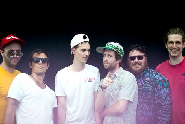 Stereogum At Lollapalooza 2016: Toyota Music Den Artist Portraits