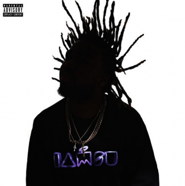 Iamsu - Boss Up