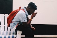 Isaiah Rashad Says TDE Nearly Dropped Him Over Drug And Alcohol Abuse