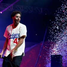J. Cole Is One Of Rap's Biggest Stars. Why?