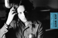 "The White Stripes – ""City Lights"""