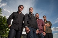 "Jimmy Eat World – ""Sure And Certain"""