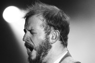 Watch Another Video Of Justin Vernon's High School Band