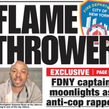 El-P Defends Ka After NY Post Hit Piece