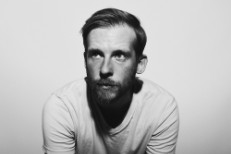 "Kevin Devine – ""No History"""
