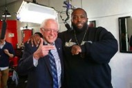 "Killer Mike Claims That Donald Trump & Hillary Clinton Are ""The Same Thing"""