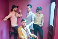 Kings Of Leon Detail New Album <em>Walls</em>