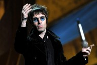 "Liam Gallagher Announces Debut Solo Album, Calls Himself ""A Cunt"""