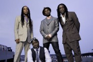 "Living Colour – ""Who Shot Ya (Andre Betts Remix)"" (Feat. Chuck D, Black Though, Pharoahe Monch, Prodigal Sunn, & Kyle Mansa)"