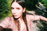 "Watch Lykke Li & Jeff Bhasker Sing ""Unchained Melody"" To Their Infant Son"