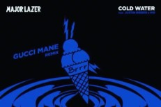 Major Lazer - Cold Water remix