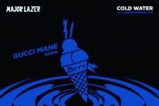 Major Lazer - Cold Water remix