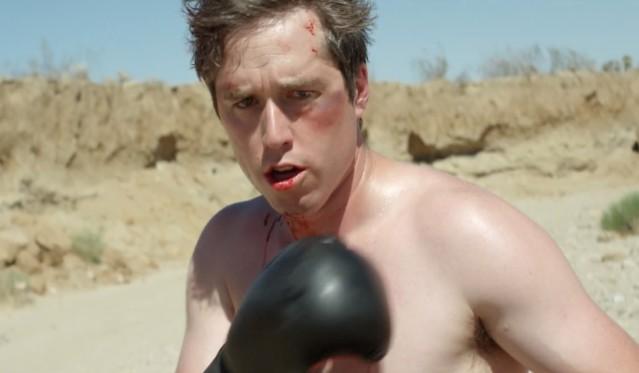 Matt Kivel - Permanence video