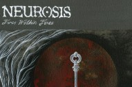Preview Neurosis&#8217; New Album <em>Fires Within Fires</em>